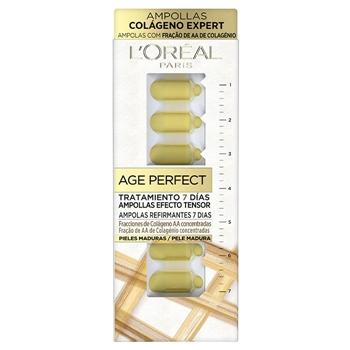 Age Perfect Ampollas 7 Días de L'Oréal