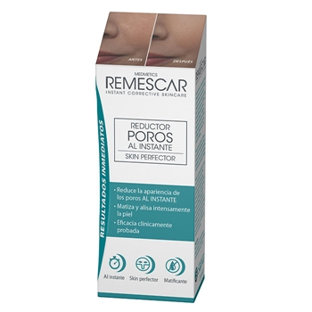 Reductor de Poros de Remescar