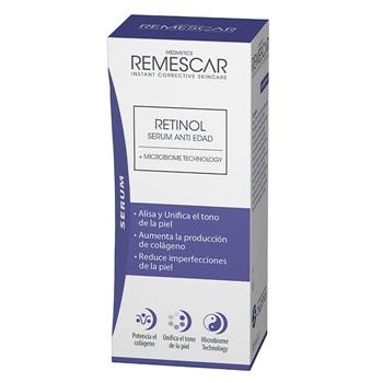Remescar Sérum Antiedad Retinol 30 ml