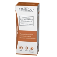 Sérum Reparador Vitamina C de Remescar