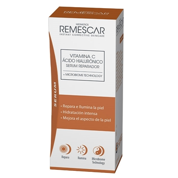 Remescar Sérum Reparador Vitamina C 30 ml