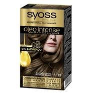 Oleo Intense Coloración 5-10 Castaño Claro de Syoss