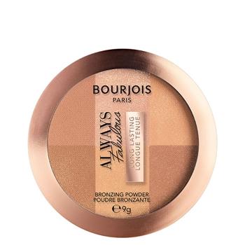 Bourjois Poudre Bronzante Always Fabulous Nº 01 Medium Clair
