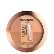 Poudre Bronzante Always Fabulous de Bourjois