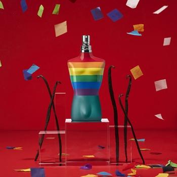 LE MALE Pride de Jean Paul Gaultier