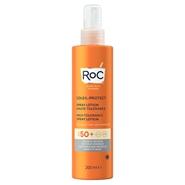 Soleil-Protect Spray Haute Tolérance SPF50+ de Roc