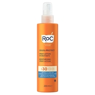 Soleil-Protect Spray Lotion Hydratante SPF30 de Roc