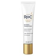 Retinol Correxion Soin Lissant Crème Yeux de Roc