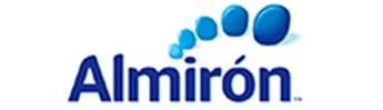 Imagen de marca de Almirón