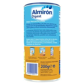 Infusión Digest de Almirón