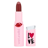 "Mega Last High-Shine Lip Color ""Valentine's"" de Wet N Wild"