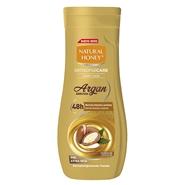 Loción Elixir de Argán de Natural Honey
