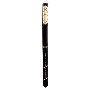 L'Oréal Perfect Slim Nº 01 Intense Black