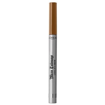 L'Oréal Micro Tatouage Unbelieva Brow Nº 104 Chatain