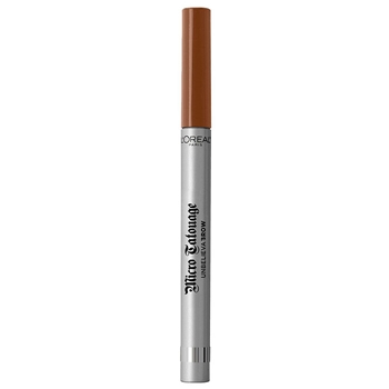 L'Oréal Micro Tatouage Unbelieva Brow Nº 105 Brunette