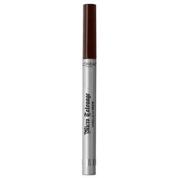 L'Oréal Micro Tatouage Unbelieva Brow Nº 109 Ebony
