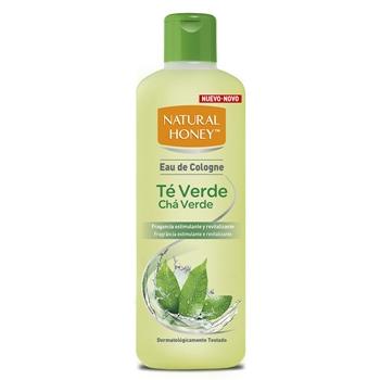 Natural Honey Eau de Cologne Té Verde 750 ml