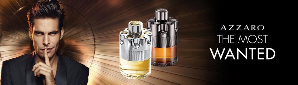 Azzaro Perfumes, Colonias y Fragancias - Paco Perfumerías
