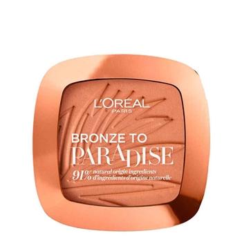 L'Oréal Bronze To Paradise Nº 02 Power