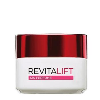 L'Oréal Revitalift Crema Día Sin Perfume 50 ml