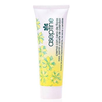 Aseptine Crema con Cera de Flores 50 ml