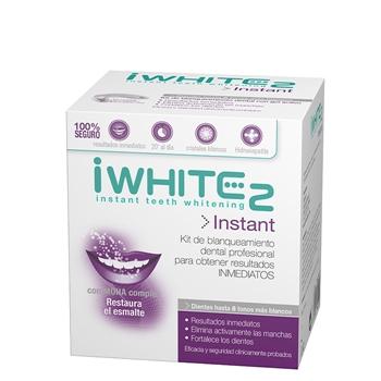 Iwhite Instant2 Kit Blanqueamiento Dental 10 Moldes Precargados