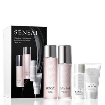 Cellular Performance Emulsion II (Moist) Estuche de SENSAI
