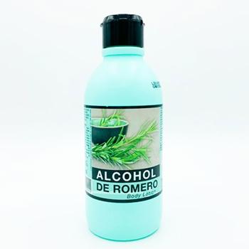 Kelsia Alcohol de Romero 250 ml