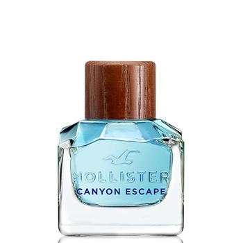 Hollister Canyon Escape Him 50 ml Vaporizador
