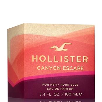 Canyon Escape Her de Hollister