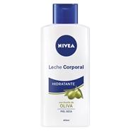Leche Corporal Aceite de Oliva de NIVEA