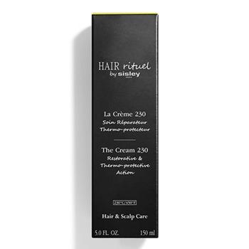 La Crème 230 de Hair Rituel by Sisley