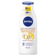 Q10 Body Lotion Reafirmante de NIVEA