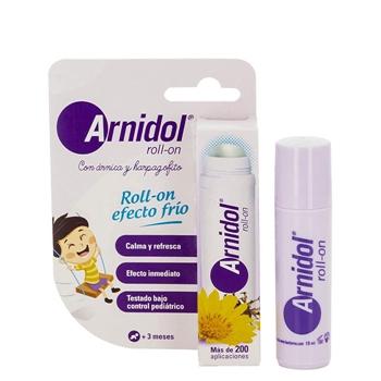 Arnidol Roll-On de Arnidol