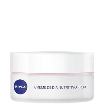 NIVEA Crema de Día Nutritiva 50 ml