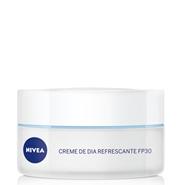 Crema de Día Refrescante de NIVEA