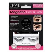 Magnetic Liner & Lash Wispies de Ardell