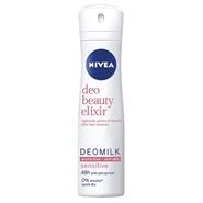 Deomilk Sensitive Spray de NIVEA