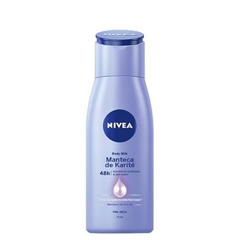 NIVEA Body Milk Smooth 75 ml