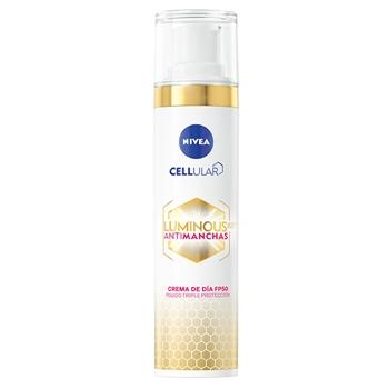 NIVEA Cellular Luminous630 Antimanchas Día SPF50 40 ml
