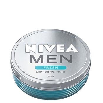 Nivea Men Creme Fresh de NIVEA MEN