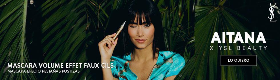Yves Saint Laurent Perfumes, Maquillaje y Cosmética