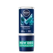 Magnesiumdry Fresh Roll-On de NIVEA MEN