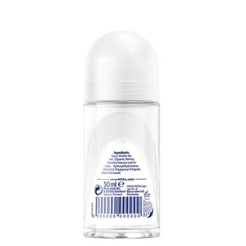 Naturally Good Té Verde Desodorante Roll-On de NIVEA