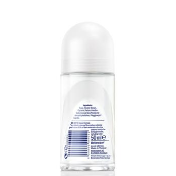 Naturally Good Aloe Vera Desodorante Roll-On de NIVEA