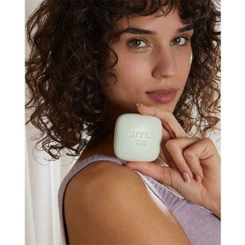 Naturally Clean Exfoliante Facial Sólido Anti-Imperfecciones de NIVEA