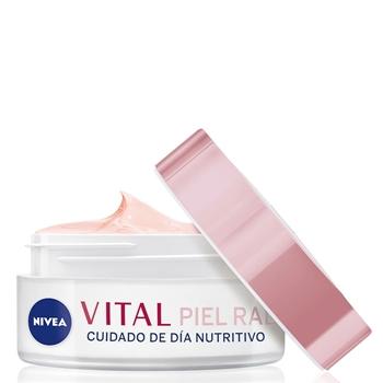 Vital Piel Radiante Cuidado de Día Nutritivo de NIVEA