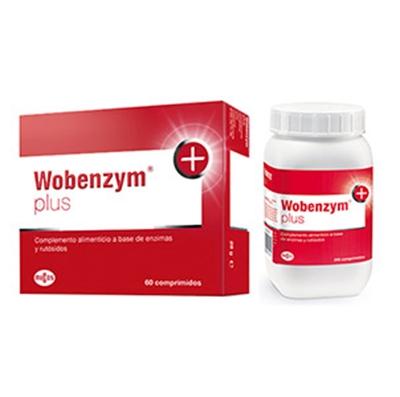 WOBENZYM // Comprar productos online