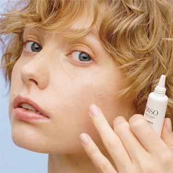 Waso Koshirice Tinted Spot Treatment de Shiseido