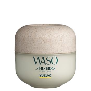 Shiseido Waso Yuzu-C Beauty Sleeping Mask 50 ml